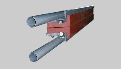 Produkte der Fördertechnik - Baromat Abstreifer Slope