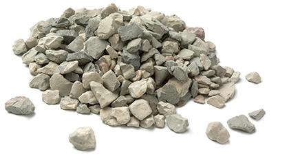 Steine und Erden Förderbänder